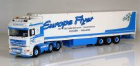 Tekno Daf XF Europe Flyer
